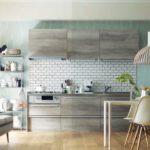 使いやすいキッチンの形はこれ!あなたの暮らしに合わせた一台を選ぶ