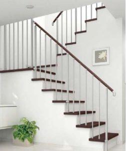 階段のフォトスペース