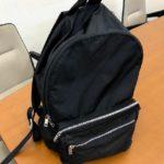 Aさんのバッグ