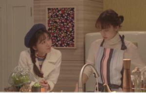 つぐみちゃんの部屋ファブリック