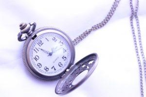 物を減らす判断基準「時間軸」