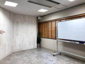 大宮コワーキングスペース会議室24