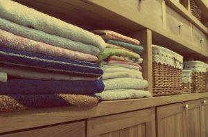 一世帯に必要なタオルの数は何本か考えてみよう