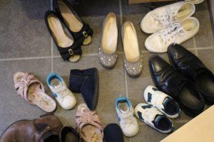 靴を手放す基準とは?
