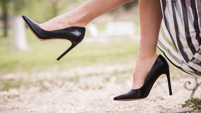 靴を手放す基準は3つの「い」